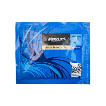 Bc0130-P20 Bolsa Termica Gel Pequena Mercur