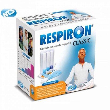Exercitador Respiratorio Reapiron Classic NCS