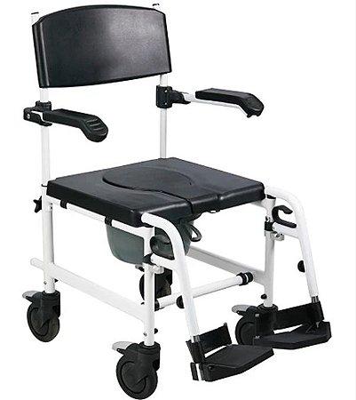 Cadeira Higiênica Supersoft Mobil