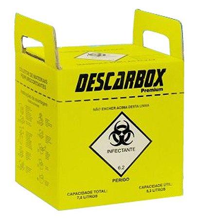 Coletor Descarbox