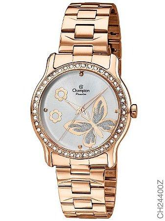 Relógio Champion CH24400Z ROSÉ