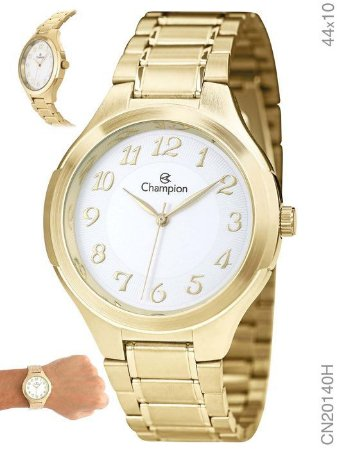 Relógio Champion CN20140H