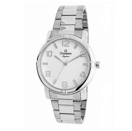 Relógio Champion Feminino Analógico Prata CN25181Q