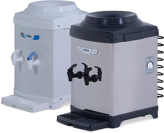 Bebedouro refrigerado modelo mesa (HMA e HMX)