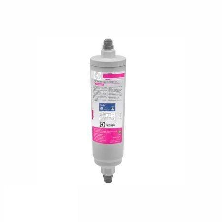Filtro Refil Electrolux externo para Refrigerador Side by Side