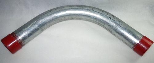 """Curva 90º Eletroduto Galvanizado NBR 5597/5598 1.1/4"""""""