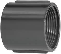 "Luva Eletroduto PVC 2"" NBR 15465"