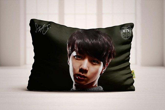 Travesseiro Jin Bts Bangtan Boys 3