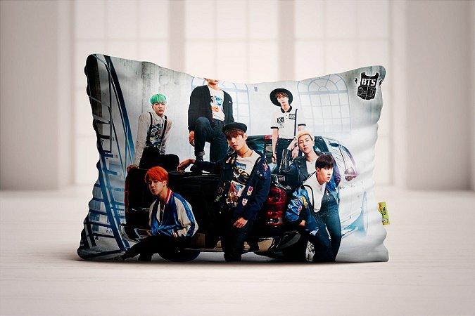 Travesseiro Bts Bangtan Boys 9