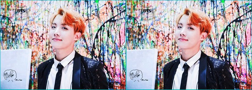Capa de Travesseiro J-Hope Bts Bangtan Boys 13