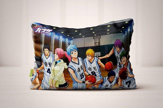 Travesseiro Kuroko no Basket