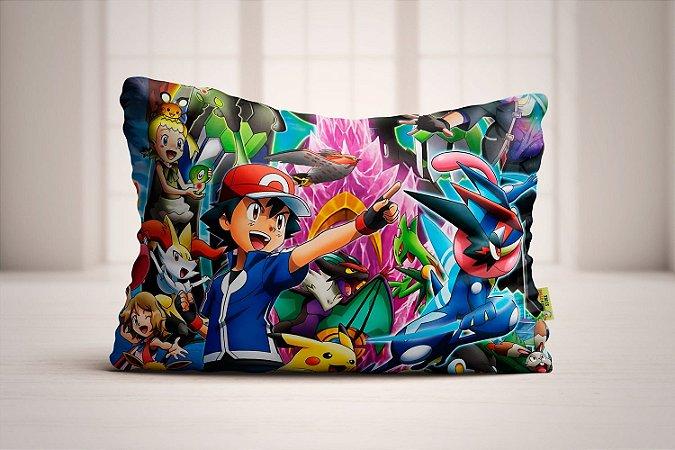 Travesseiro Pokemón