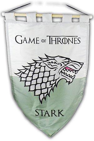 Flâmula Game of Thrones - Stark