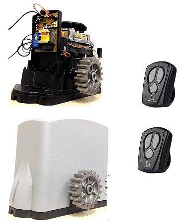 Automatizador Deslizante