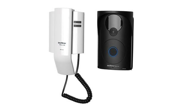 Interfone Residencial IPR 8000 Intelbras