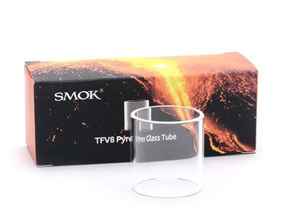 Tubo de Vidro Smok TFV8 X-BABY