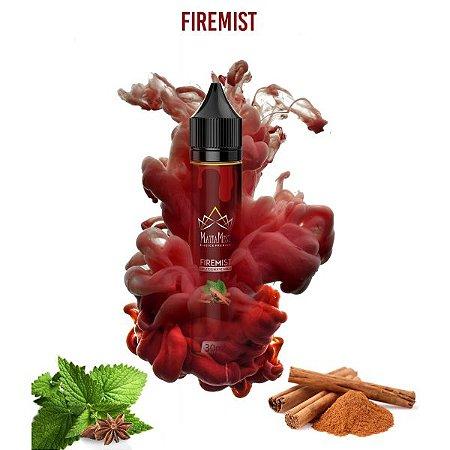 E-Liquido MATIAMIST FireMist