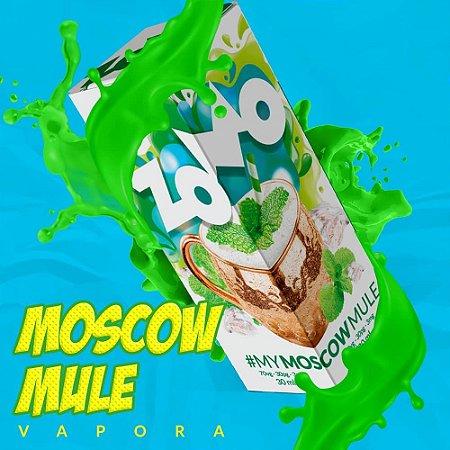 E-Liquido ZOMO VAPE Moscow Mule