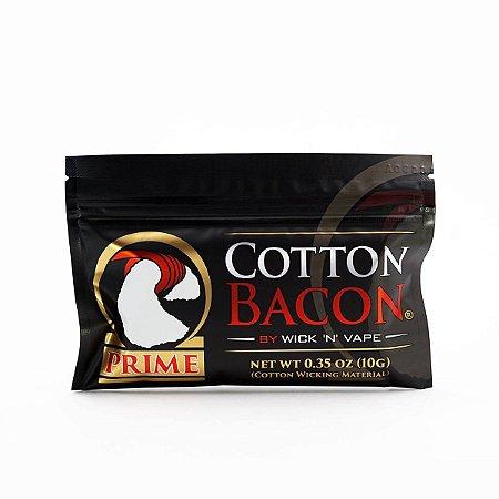 Algodão Cotton Bacon PRIME Wick 'N' Vape 10g