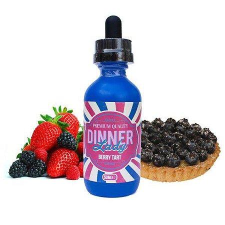 E-Liquido DINNER LADY Berry Tart 60ML