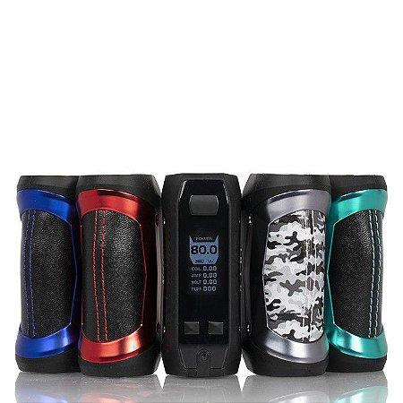 Geek Vape AEGIS MINI 80W TC Box Mod com Bateria 2200mAh