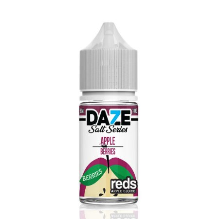 E-Liquido REDS SALT SERIES Berries 30ML