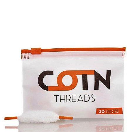 Algodão COTN Threads 20 Peças