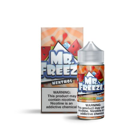 E-Liquido MR FREEZE Watermelon Frost 100ML
