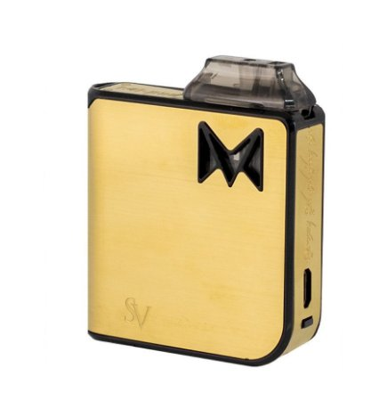 Smoking Vapor MI-POD Kit Pod System - Metal Collection