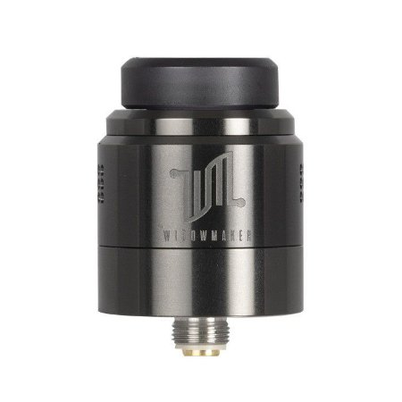 Atomizador Vandy Vape WIDOWMAKER RDA 24MM