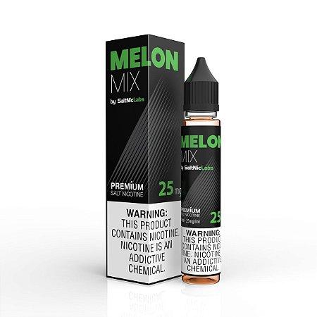 E-Liquido VGOD SALT Melon Mix 30ML