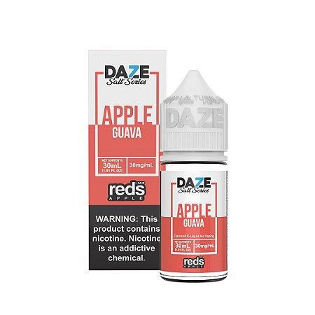 NicSalt REDS APPLE Guava 30ML