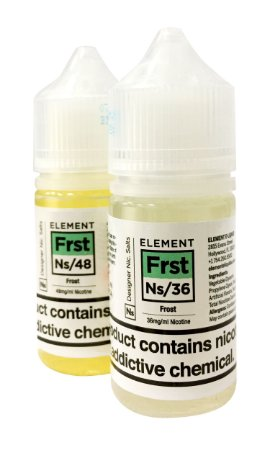 NicSalt ELEMENT Frost 30ML