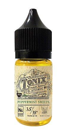 E-Liquido TONIX Peppermint Sweets 30ML