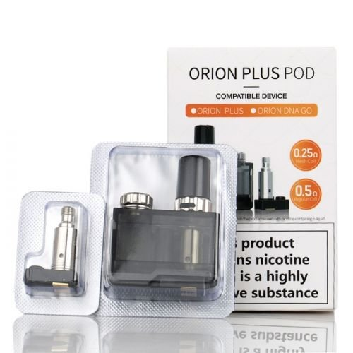 Lost Vape Pod (Cartucho) para ORION DNA PLUS (Unidade)