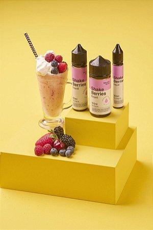 E-Liquido DREAM COLLAB Shake Berries