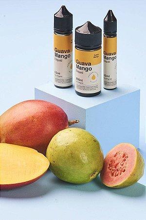 E-Liquido DREAM COLLAB Guava Mango