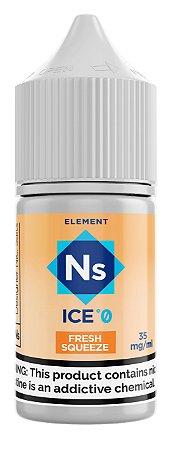 NicSalt ELEMENT SubZero Fresh Squeeze 30ML