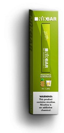 NIKBAR Pod Descartável - Pineapple Lemonade