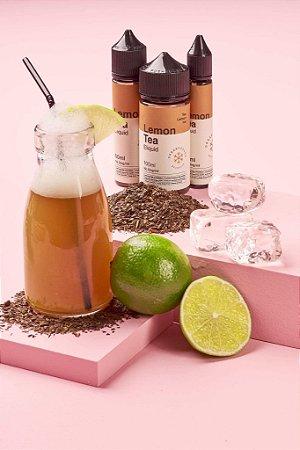 E-Liquido DREAM COLLAB Lemon Tea ICE