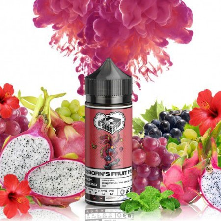 E-Liquido B-SIDE OSBORN'S FRUIT FARM Crazy Diamond