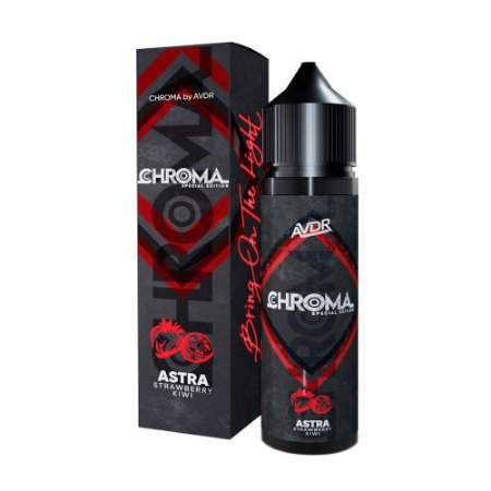 E-Liquido AVDR CHROMA Astra 60ML