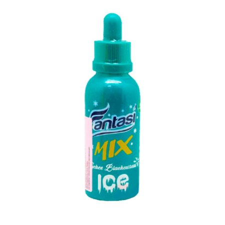 E-Liquido FANTASI MIX Lychee Blackcurrant Ice 65ML