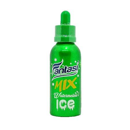 E-Liquido FANTASI MIX Watermelon Ice 65ML