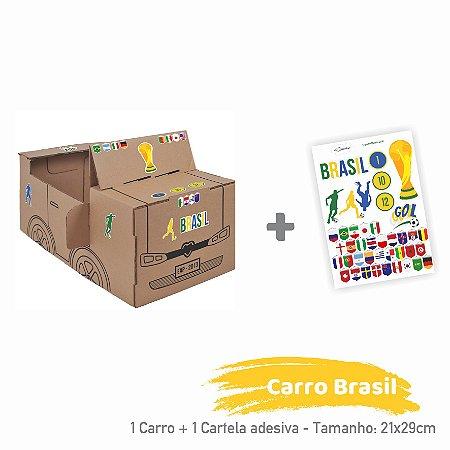 Carro Brasil
