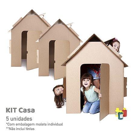 Kit Casa - 5