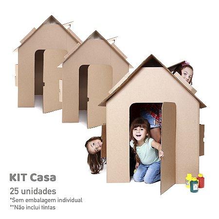 Kit Casa - 25