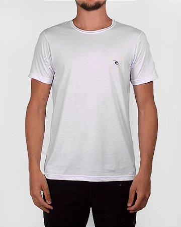Camiseta Rip Curl Ultimate 10M - Branca