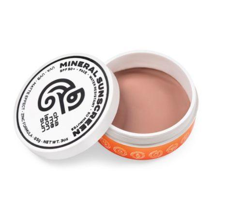 Protetor Facial Chameleon - Cammy Desert 84g