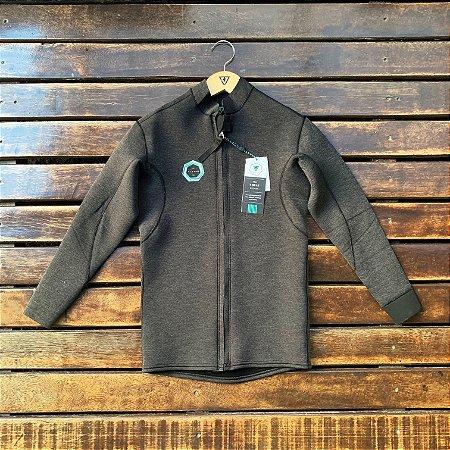 Jacket Drainer Front Zip 2mm - Vissla